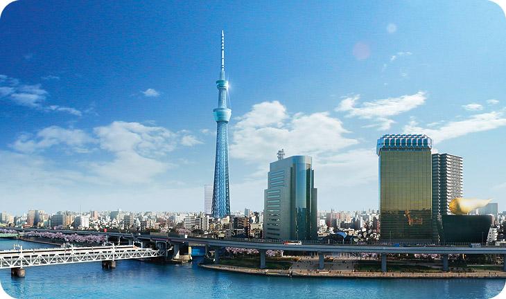 東京最夯新名所開幕:東京晴空塔(天空樹,Tokyo Sky Tree)懶人包。 | 林氏璧和美狐團三狐的小天地