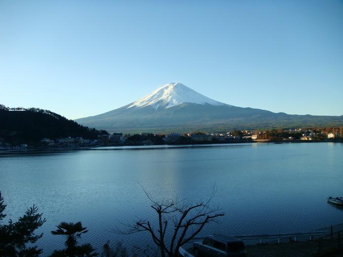 富岳百景:一百種觀賞富士山的方...