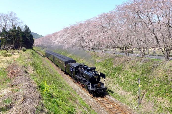04九州觀光列車(下)02SL人吉