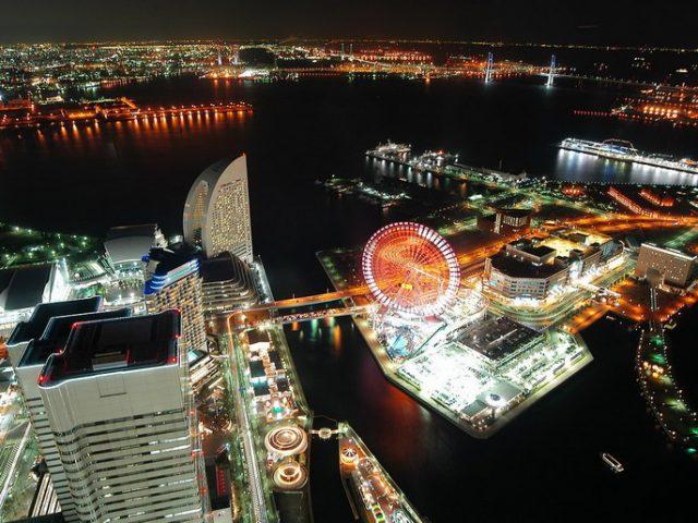 速成!給新手的排橫濱自助行程指導(上)(東急東橫線和東京Metro副都心線直通運轉) | 林氏璧和美狐團三狐的小天地