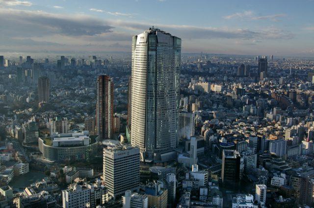 東京都市更新的極致:六本木(Roppongi)懶人包 | 林氏璧和美狐團三狐的小天地