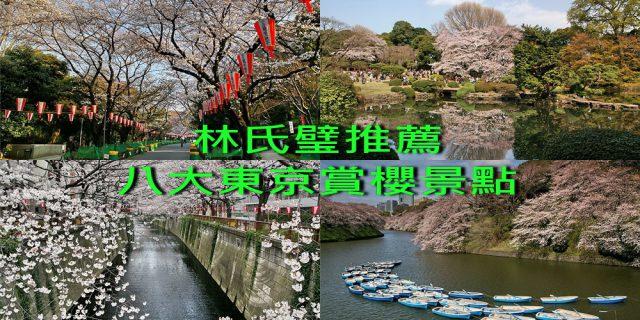 林氏璧推薦的十大京都賞櫻景點 | 林氏璧和美狐團三狐的小天地