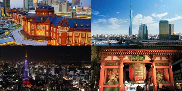 速成!給新手的排東京行程指導 | 林氏璧和美狐團三狐的小天地