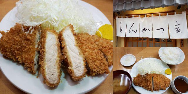 親子蓋飯/鰻魚飯/豬排飯 | 林氏璧和美狐團三狐的小天地