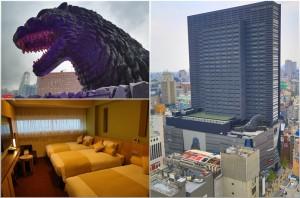 東京住宿懶人包:如何在東京找到一家好旅館?日文網站訂房須知 | 林氏璧和美狐團三狐的小天地