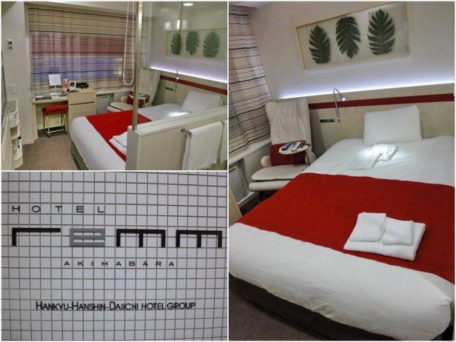 秋葉原雷姆酒店 (Remm Akihabara Hotel):重視睡眠的小巧設計旅館(精華篇) | 林氏璧和美狐團三狐的小天地