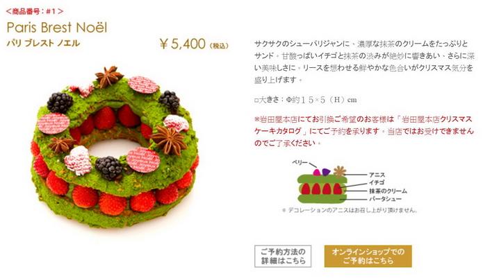 aoki cake